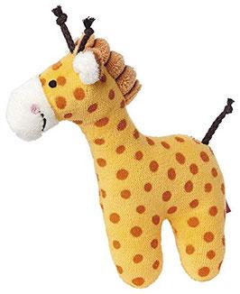 Rassel - Giraffe