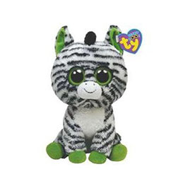 Zig-Zag Zebra 15 cm