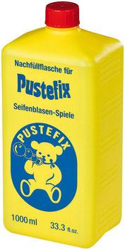 Pustefix Nachfüllflasche maxi 1000ml.