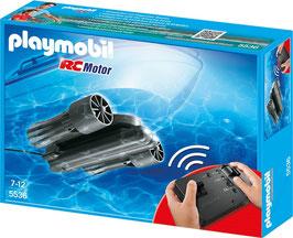 RC-Unterwassermotor