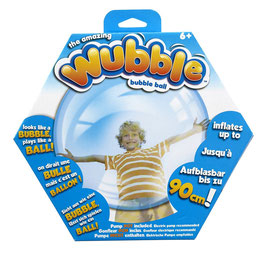 Wubble Bubble ohne Pumpe