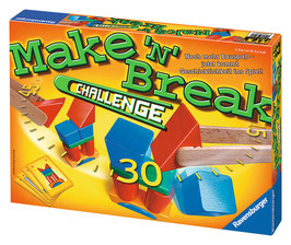 Make 'n Break Challenge