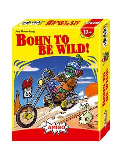 Bohnanza -  Born to be wild