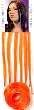 Extensions ORANGE               60 cm