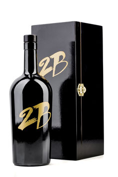 2B DOUBLE HEMP LIMITED EDITION 2020 (750 ML, 48 % VOL.)