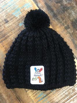 Beanie - bonnet de laine