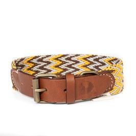 Buddys Dogwear - peruvian gold