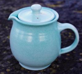 Kaffeekanne - türkis WM- 1 Liter