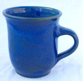 Becher Rita - Blau - . ∅ 9 cm, H.9,5 cm. 300 ml