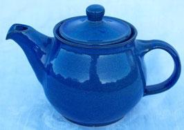 Teekanne- blau WM- 1,3 Liter