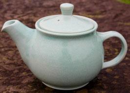 Teekanne,  - Türkis -. 1 Liter.