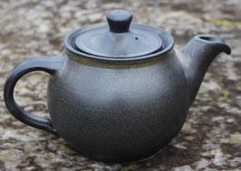 Teekanne,  - WM Anthrazit  -.ca. 1 Liter.