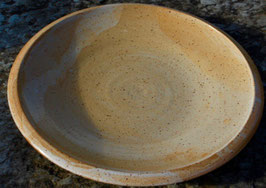 Schale  - 1131  -. ∅ 31 cm, H. 4,5cm