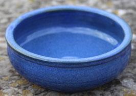 Müsli o.Kinder Schale - blau - ∅ 12,5 cm, H. 4,5cm