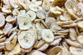 Bananenchips choice