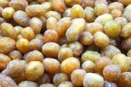 Kumquats getrocknet