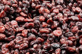 Cranberries ganze Frucht,getrocknet