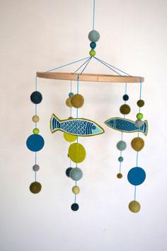 Mobile Fische