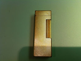 DUNHILL GOLD PLATED