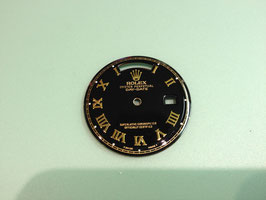 ROLEX PRESIDENT PAN DIAL CUSTOM MADE
