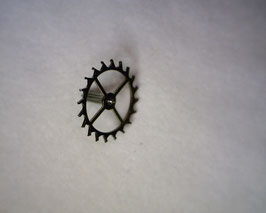 Rolex Escapement Gear 95