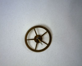 3035-5014 Second Wheel