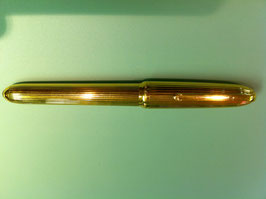 CARTIER 18k Gold Fountain Pen