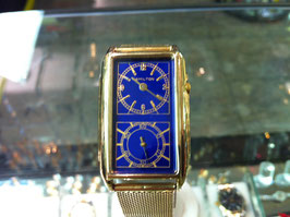 14k Solid Yellow Gold Hamilton Doctor's Watch