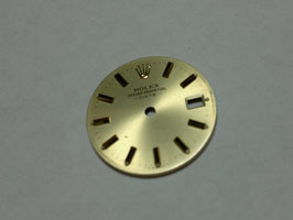 Ladies Datejust Dial