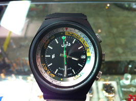 Very Cool Watch From Overseas; Swiss Made