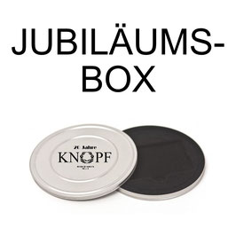 KNOPF Jubiläumsbox 20 Jahre