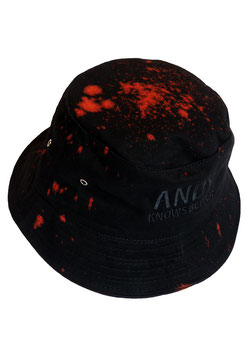 ACID BUCKET HAT
