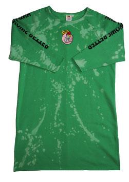 ACID JUMBO Green