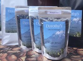 Dorothy's - koffie-proefpakket