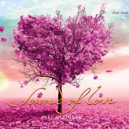 CD Sound of Love