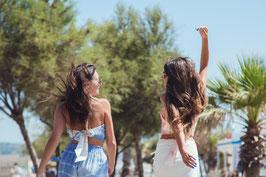 Short Conjunto Menorca