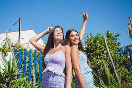 Falda conjunto Lanzarote