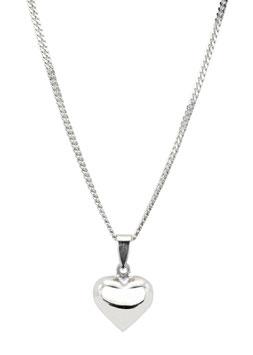 Halskette Heart (1,5 mm)