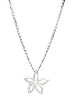 Halskette Flower (1,5 mm)