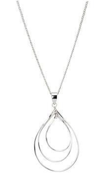 Halskette Loops (1 mm)