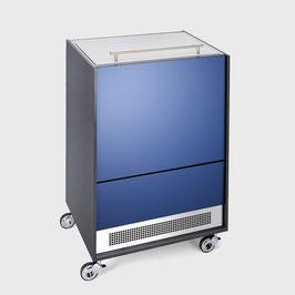 Möbelkühler Navyblau Standard