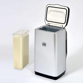 2,5l Milchkühler mit Milchbehälter