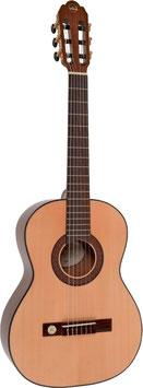 PRO ARTE GC 75 A 3/4 Konzertgitarre (Kindergitarre)