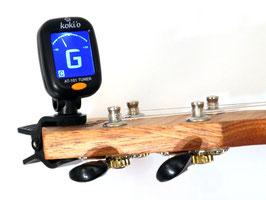 KOKI'O AT-101 Clip-Tuner (Klammer-Stimmgerät)