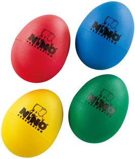 NINOSET540 Schütteleier-Set (Egg Shaker-Set)