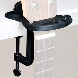 PUB PROP Tischhalter für Gitarre, Ukulele, Mandoline, Banjo, Violine