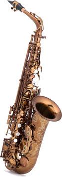 CHATEAU CAS-50 CBC Cognac (Amber) Altsaxophon