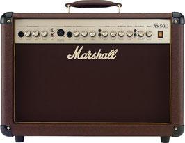 MARSHALL AS50D Akustikgitarrenverstärker (Combo)