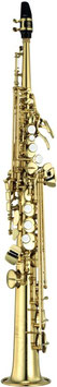 YAMAHA YSS-475 Sopransaxophon (Einzelstück, Auslaufmodell)