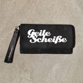 DIE CLUTCH // schwarz